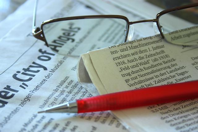 editor artikel