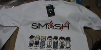 sablon digital smash