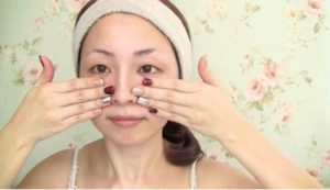 Tips Mudah melakukan Facial