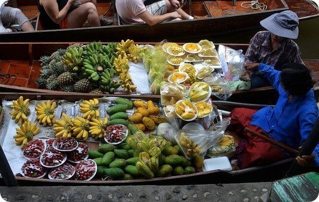 Floating Market Lembang Bandung, Wisata Kuliner Asik Di Pasar Apung