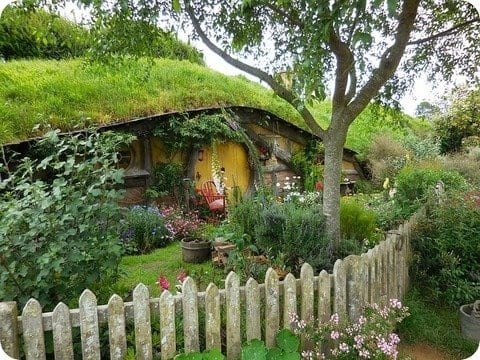 gambar farm house lembang bandung