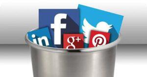 stop galau stop sosial media