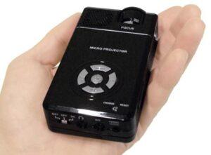mini proyektor