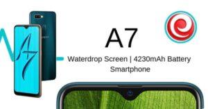 Jangan Sampai Tertipu, Berikut Ini Cara Mengecek HP Oppo A7 Murah Asli atau Palsu