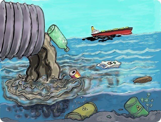 Lingkungan Kotor: Dampak Negatif dan Upaya Pencegahannya